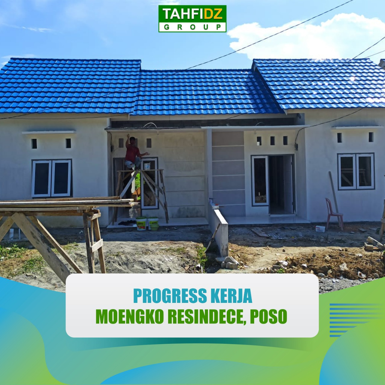 progress kerja_poso_1_22juli